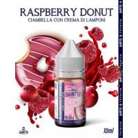 Aroma Dainty's RASPBERRY DONUT 10ml