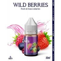 Aroma Dainty's WILD BERRIES 10ml