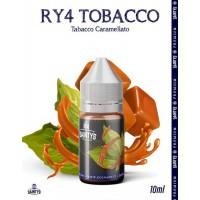 Aroma Dainty's RY4 TABACCO CARAMELLATO 10ml