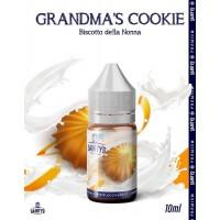 Aroma Dainty's GRANDMAS COOKIE 10ml