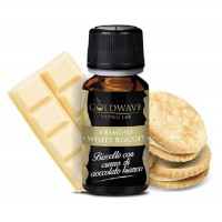 Aroma GoldWave White Biscuit