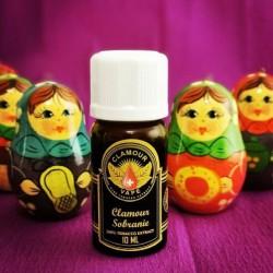 Aroma CLAMOUR SOBRANIE - Clamour Vape