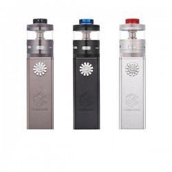 Titan Advanced Combo 32ml 300W