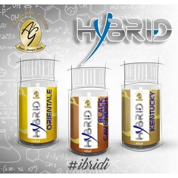 AdG Hybrid BLACK CAVENDISH