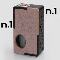 Yiloong 3D Printed Squonk