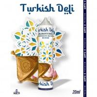 Dainty's TURKISH DELIGHT
