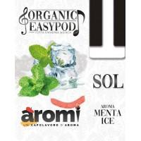 Aroma Note SOL Menta Ice 1ml