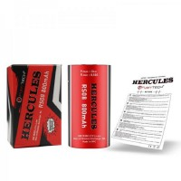 Batteria Hercules RS08 800mAh 8A by Fumytech