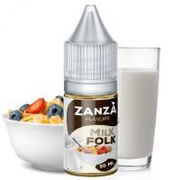 Aroma Zanzà MILK FOLK