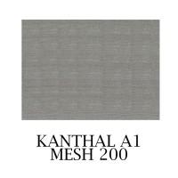 Mesh 200 Kanthal A1 300x200mm