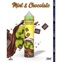Dainty's MINT e CHOCOLATE 20ml