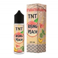 Aroma Tnt RISING PEACH 20ml