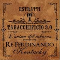 Aroma Tabacchificio 3.0 RE FERDINANDO KENTUCKY