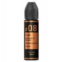 Aroma ToB n.8 20ml