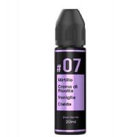 Aroma ToB n.7 20ml