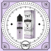 Tnt Crystal Mixture SILENT HILLS MIXTURE 999 20ml