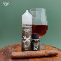 Aroma Officine Svapo CIGAR CLUB 18.7