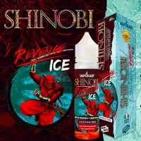 SHINOBI REVENGE ICE