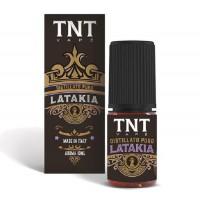 Aroma TNT LATAKIA Distillati Puri