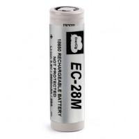 Batteria EnerCig EC-28M 18650 2800mAh