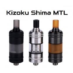 Kizoku Shima MTL