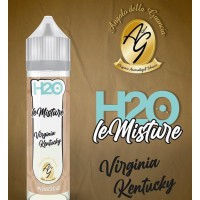 AdG H2O Le Misture VIRGINIA e KENTUCKY 20ml by Angolo della Guancia