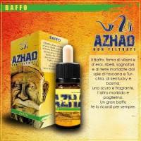 Aroma Azhad's BAFFO