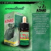 Azhad's ESOTICO