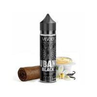 Aroma VGOD - Cubano Black