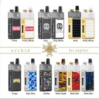 Orchid Kit by Orchid Vape