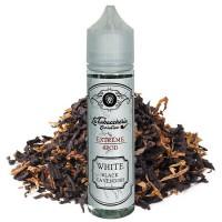 La Tabaccheria WHITE BLACK CAVENDISH 20ml