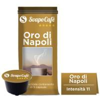 Caffè Oro di Napoli per Dolce Gusto