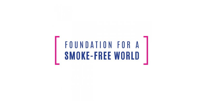 Che cos'è la Foundation for a Smoke-Free World