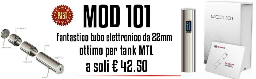 Mod 101