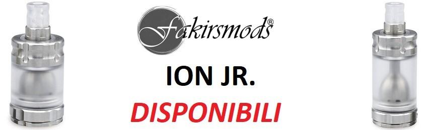 Ion Jr.