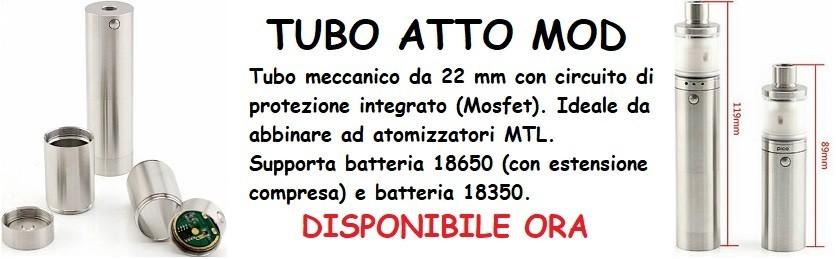 Tubo Atto Mod