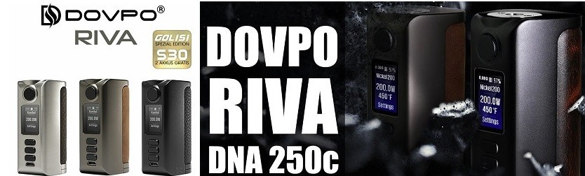 Dovpo RIVA