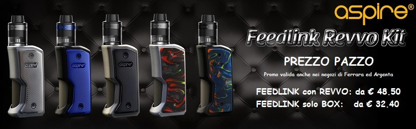 Aspire Feedlink