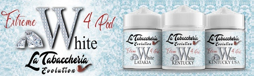 La tabaccheria White